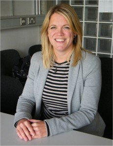 Dr Rachel C. Evans