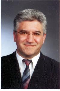 Prof Soulimane