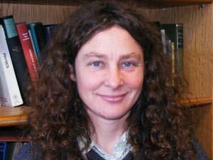 Dr Emma Sokell