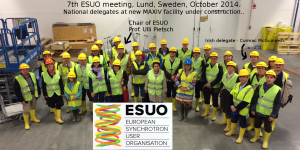 7th ESUO meeting
