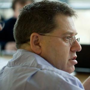 Mick Morris