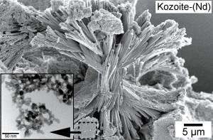 Kozoite-Nd image