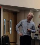 P.I. Prof. Greg Hughes